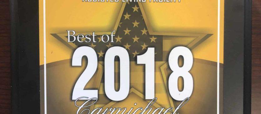 2018 Best of Best